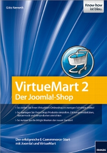 VirtueMart-Joomla-Shop